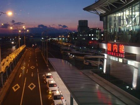 2011.10.7(仙台空港)