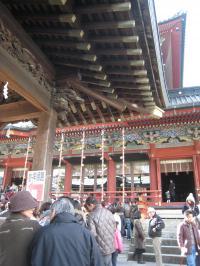 浅間神社2011①