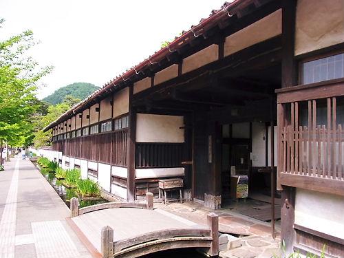 津和野用水路 (2)