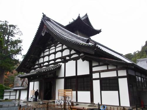 瑞巌寺庫裏 (2)