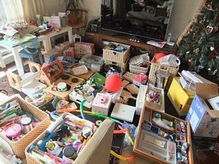 画像 7510部屋掃除前