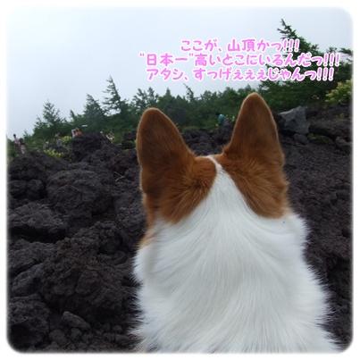 ~涼を求めて~ 富士山{五合目&グルリとドライブ} 【22.7.20】 NO4