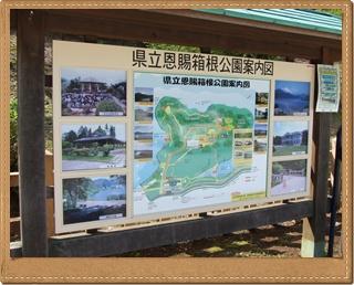 新緑を見に‥箱根へ(σ≧∀≦)σ【22.5.21】 NO5