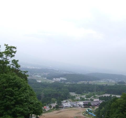 富士見パノラマリゾート すずらん祭り【23.6.16】 NO13