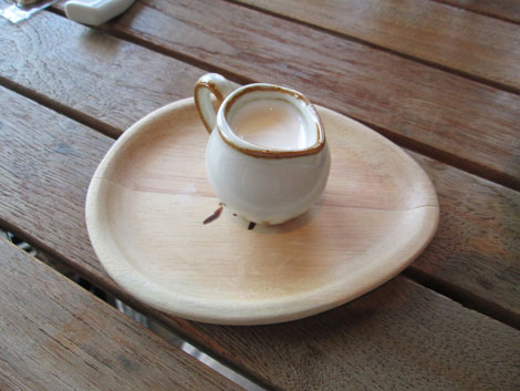 コーヒーフレッシュ