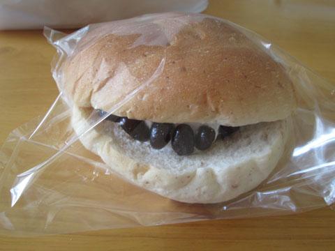 小倉ホイップパン