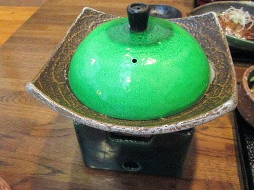 陶板焼き1