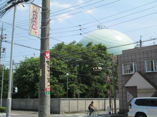 ガスタンク2