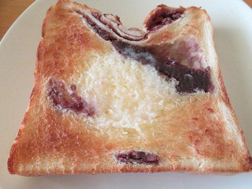 あん食パン2