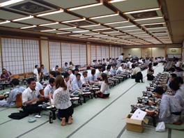 平成23年度 新潟県商工会青年部連合会 主張発表大会