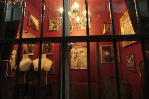 abilletage corset shop
