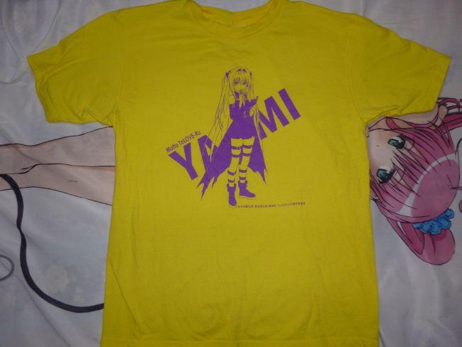 ブシヤミTシャツ