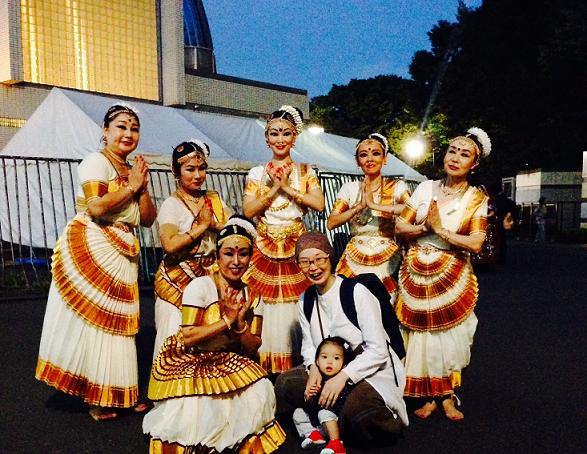 ナマステ2014Blog