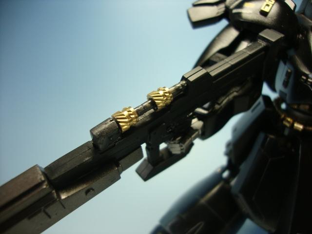 ライフル 2