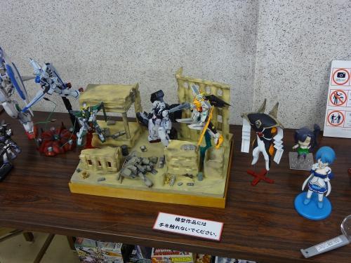 2013 石巻展示会 09
