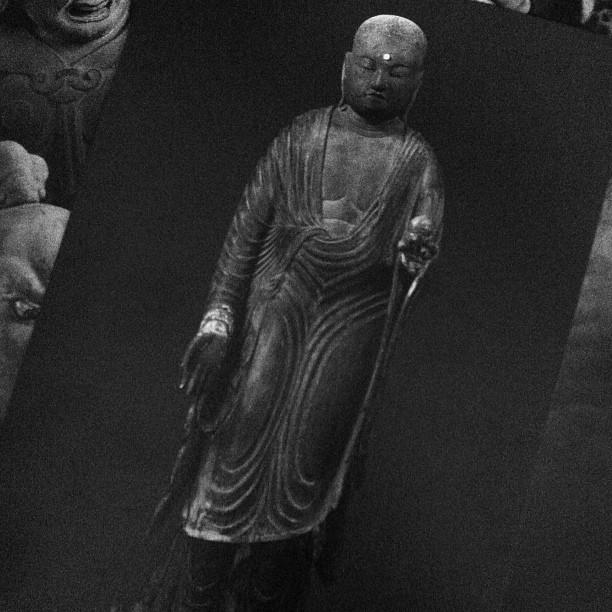 神仏います 地蔵