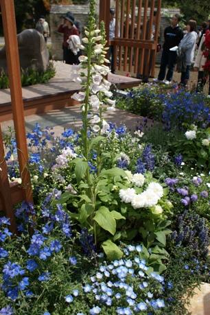 東京インターナショナルフラワー&ガーデンショー?