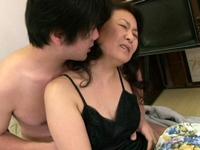 人妻熟女☆ブックマーク : 近親相姦中出し親子 松岡貴美子