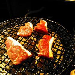 20120223_2340_ひげのうし_ラムチョップ