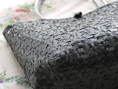 花まる編みエコバッグ