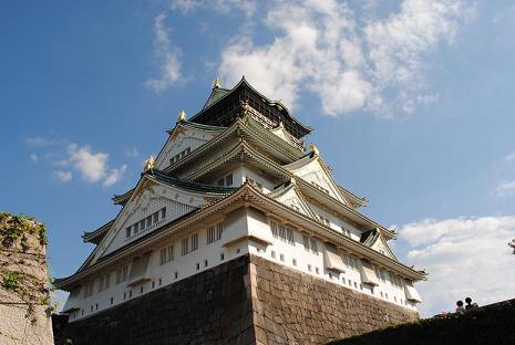 大阪城-01