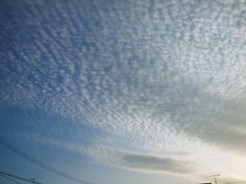 雲がかっこいい-3