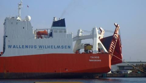 貨物船-2