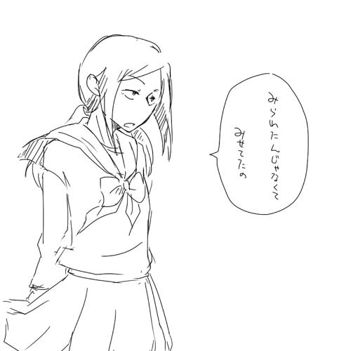 楓ちゃん17