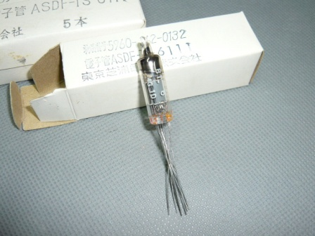 サブミニチュア管 6111