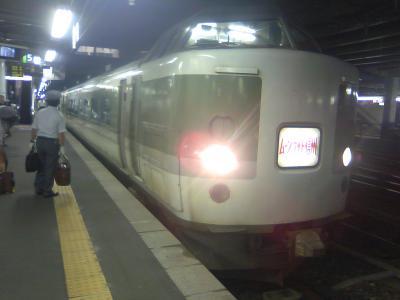 ムーンライト in 松本