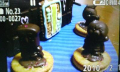 チョコハウス・アンパンマン