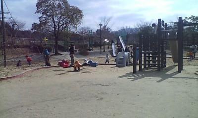 なまずの郷・子ども広場