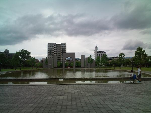 福岡市博物館②
