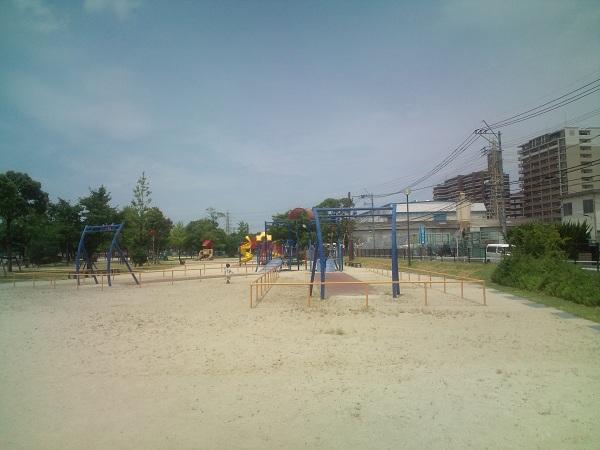 箱崎公園②