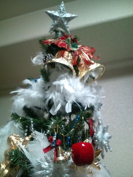 クリスマスツリー・2010