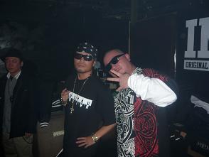 4月17日横浜DJPMX