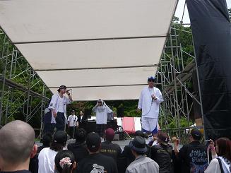 5月15日ライブ2