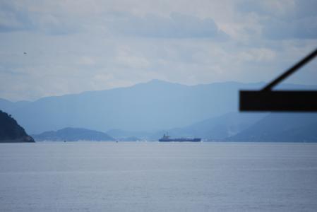 7392船ゆく海