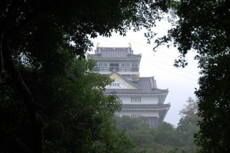 7462岐阜城