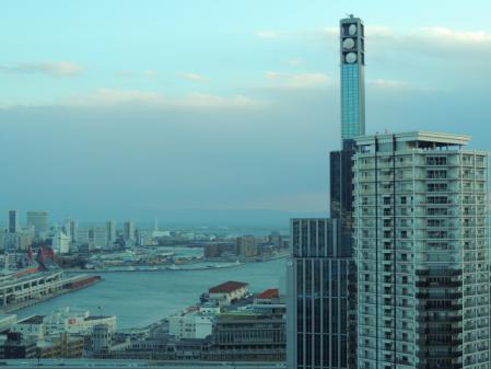 N0965神戸港