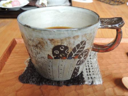 N1907コーヒーカップ