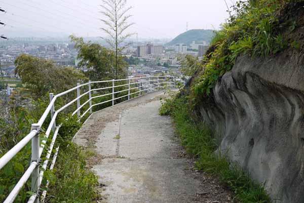 130429天王山・十方山40