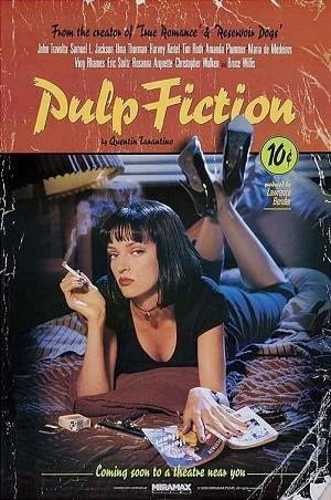 Pulp Fiction(1)