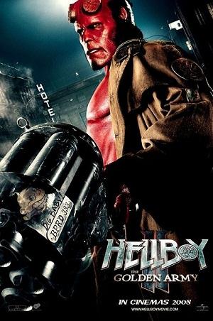 Hell Boy2