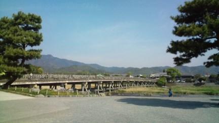 001 渡月橋Re