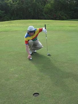 サイパンゴルフ1003244