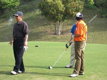 ゴルフ1005041