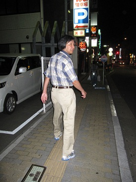 散歩1005091