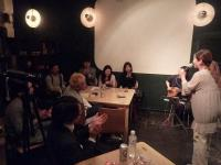 【common cafe】満席!