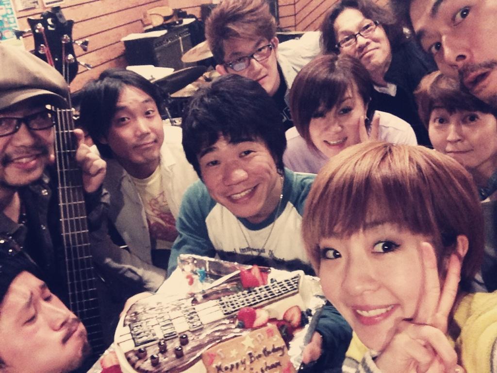 mb 杉ちゃん birthday